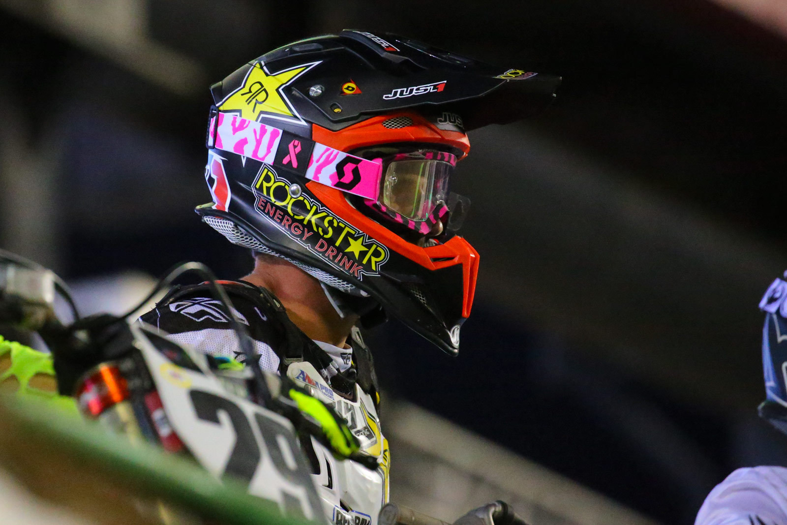 Pink - Vital MX Pit Bits: Monster Energy Cup - Motocross Pictures - Vital MX