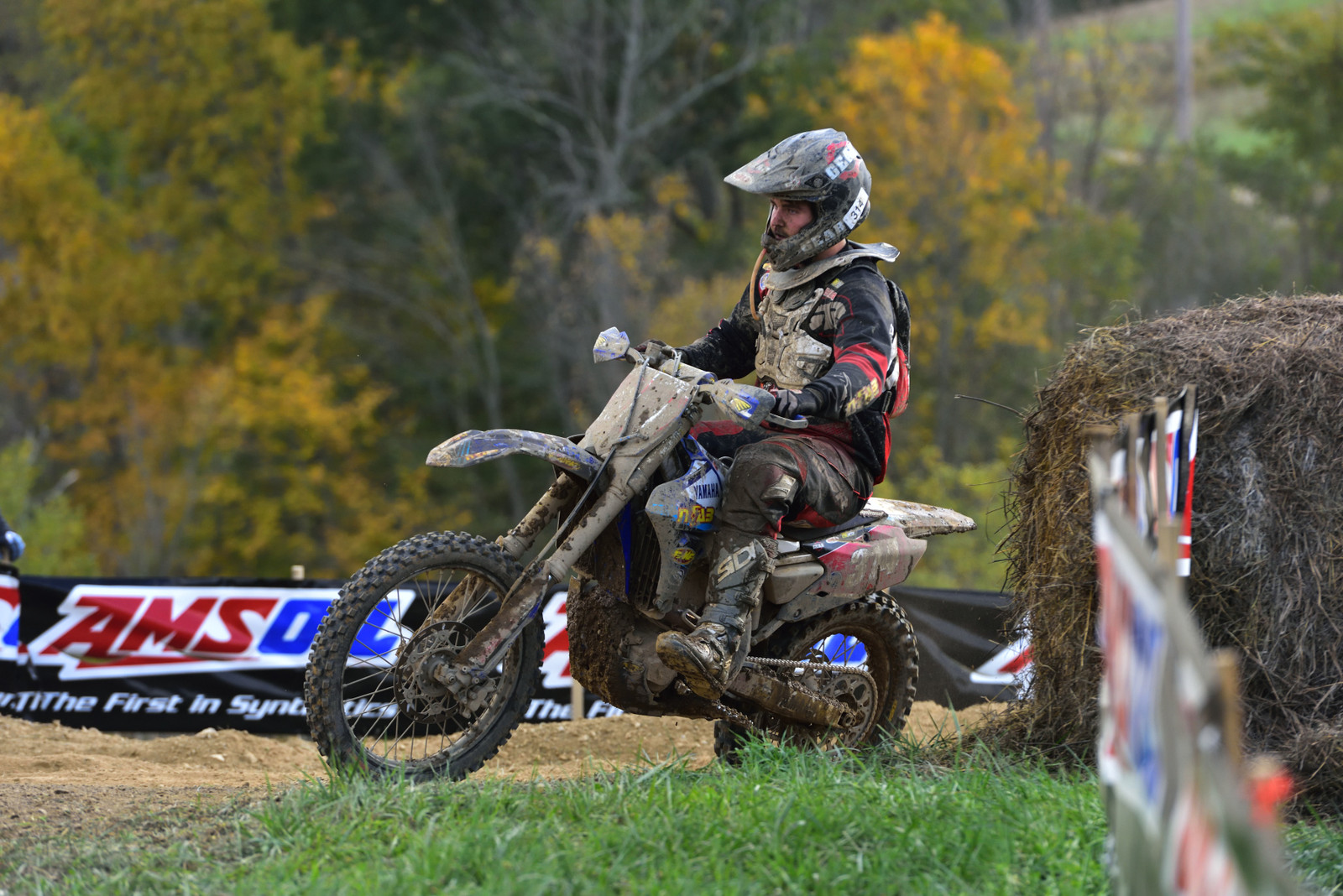 Grant Baylor - Photo Blast: Powerline Park GNCC - Motocross Pictures - Vital MX