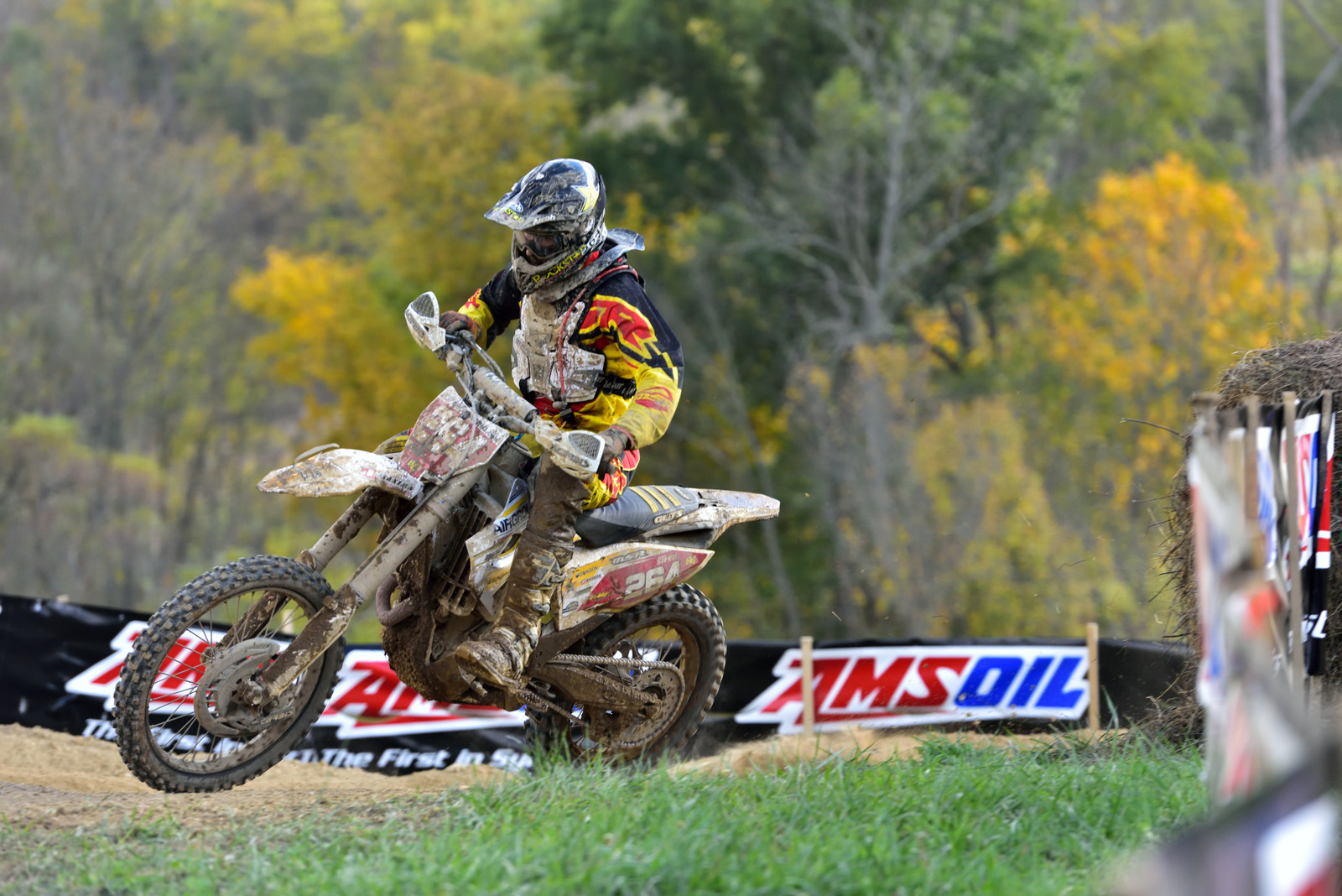 Ryan Sipes - Photo Blast: Powerline Park GNCC - Motocross Pictures - Vital MX