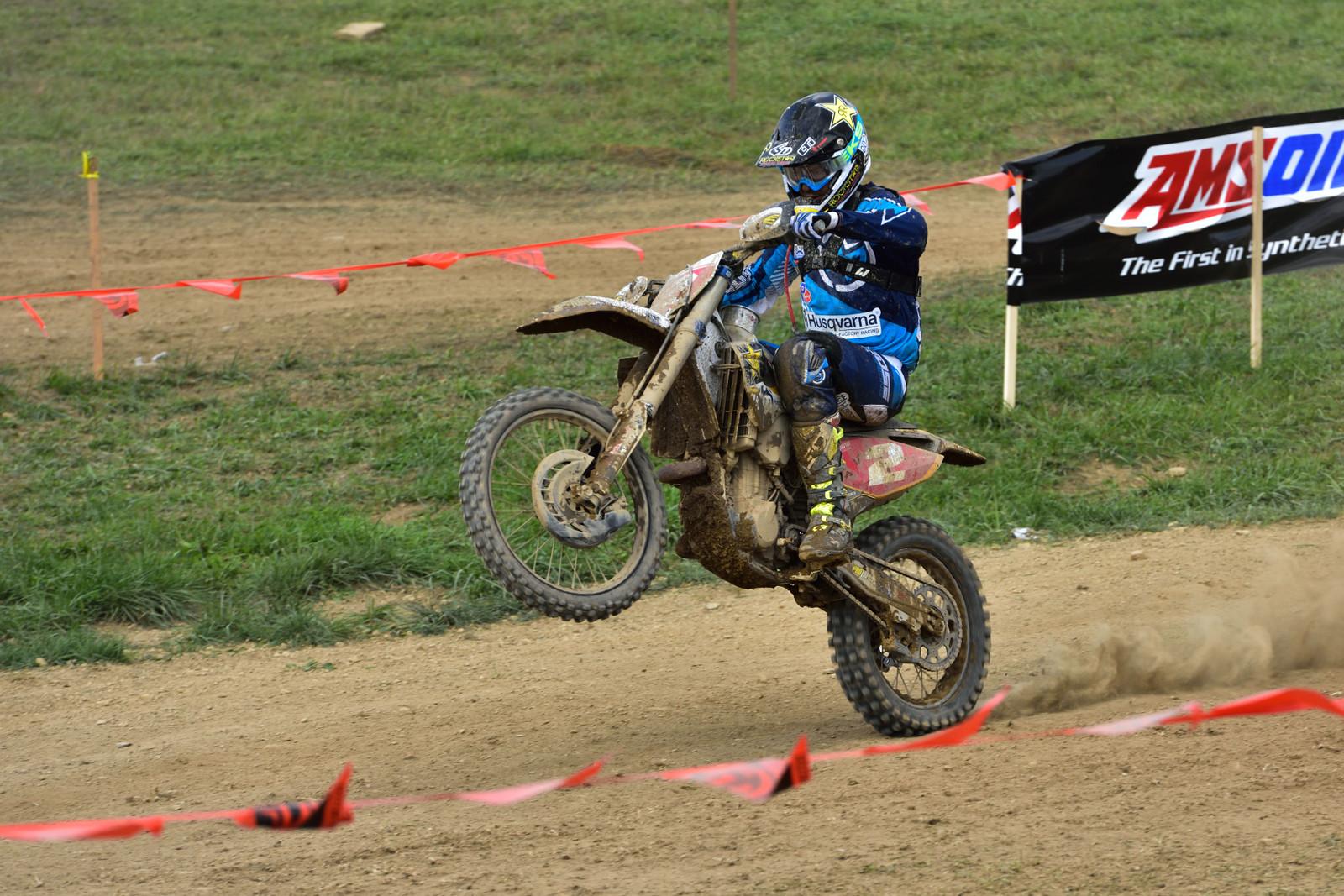 Josh Strang - Photo Blast: Powerline Park GNCC - Motocross Pictures - Vital MX