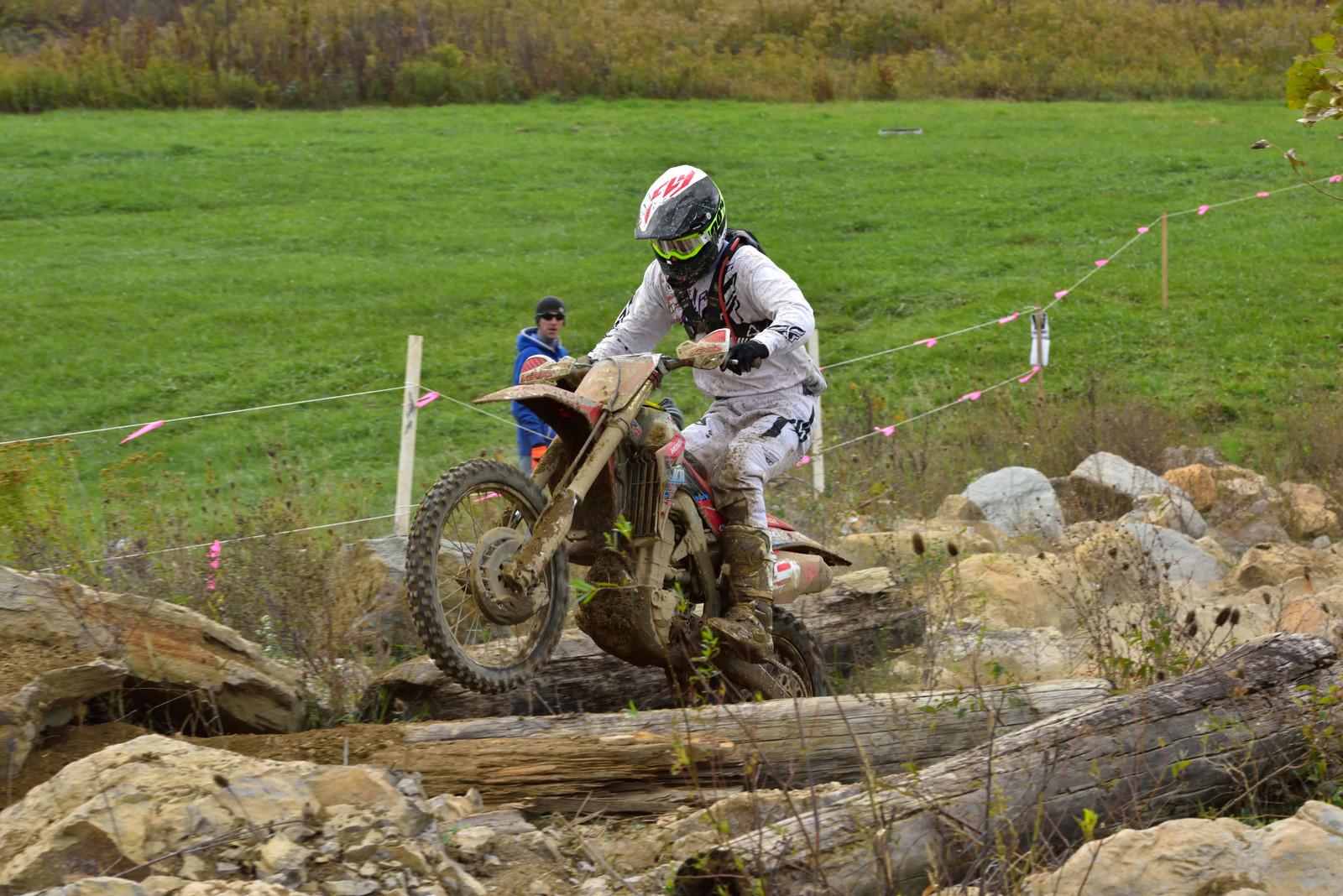 Chris Bach - Photo Blast: Powerline Park GNCC - Motocross Pictures - Vital MX