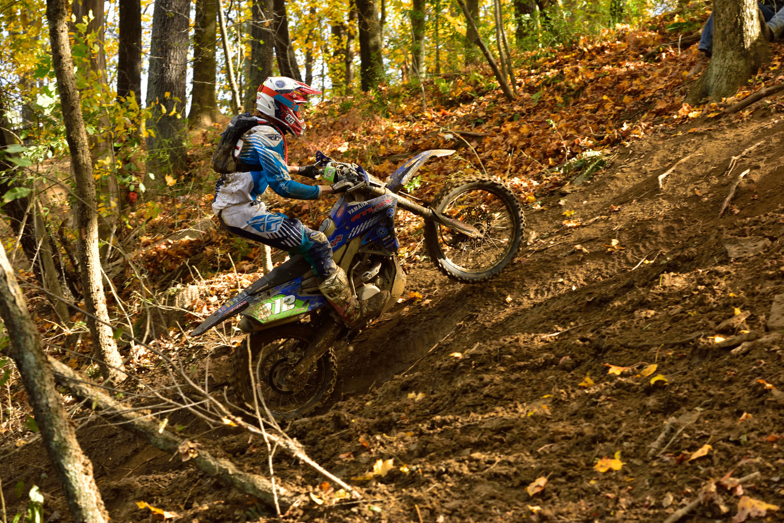 Ricky Russell - Photo Blast: Powerline Park GNCC - Motocross Pictures - Vital MX