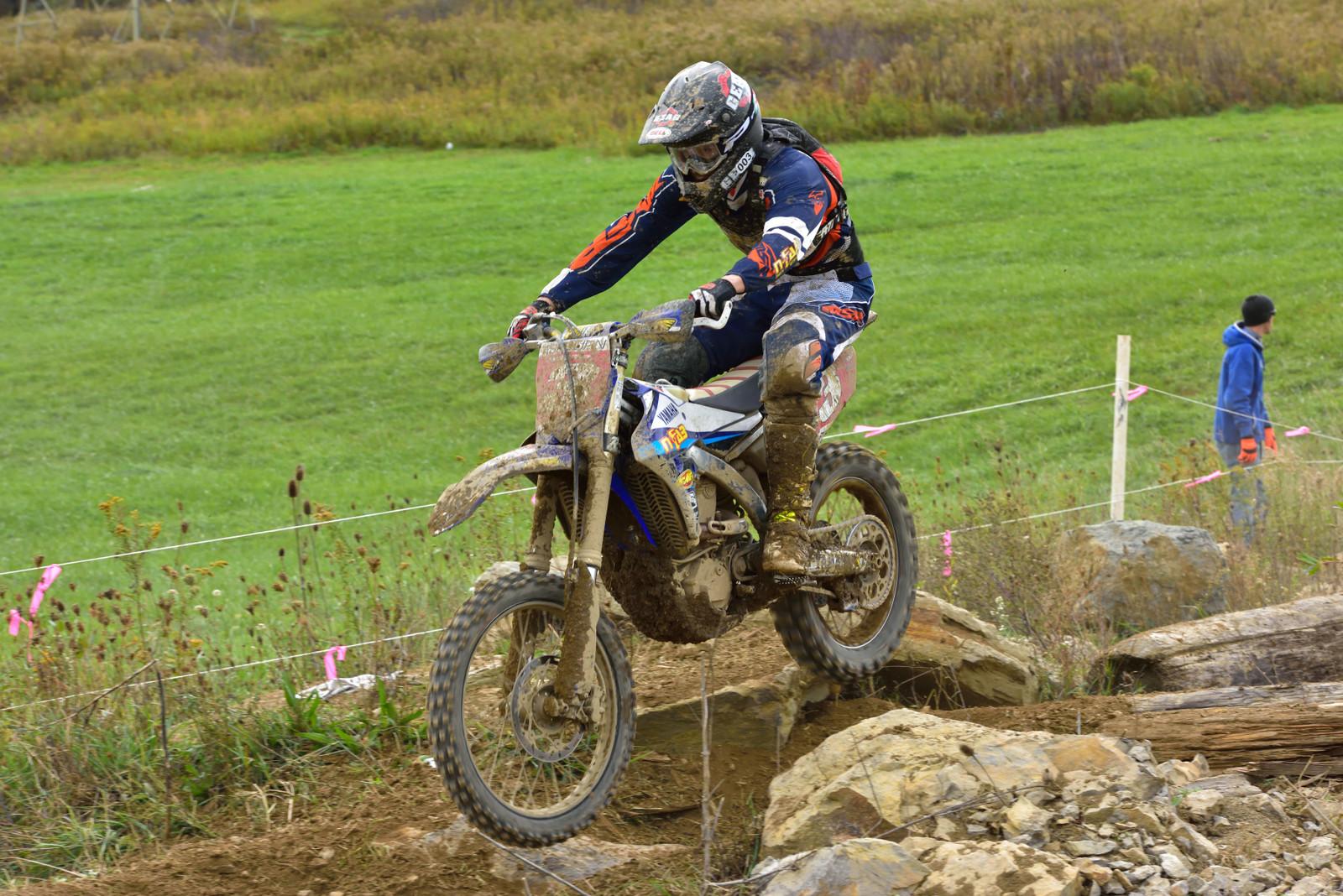 Jordan Ashburn - Photo Blast: Powerline Park GNCC - Motocross Pictures - Vital MX