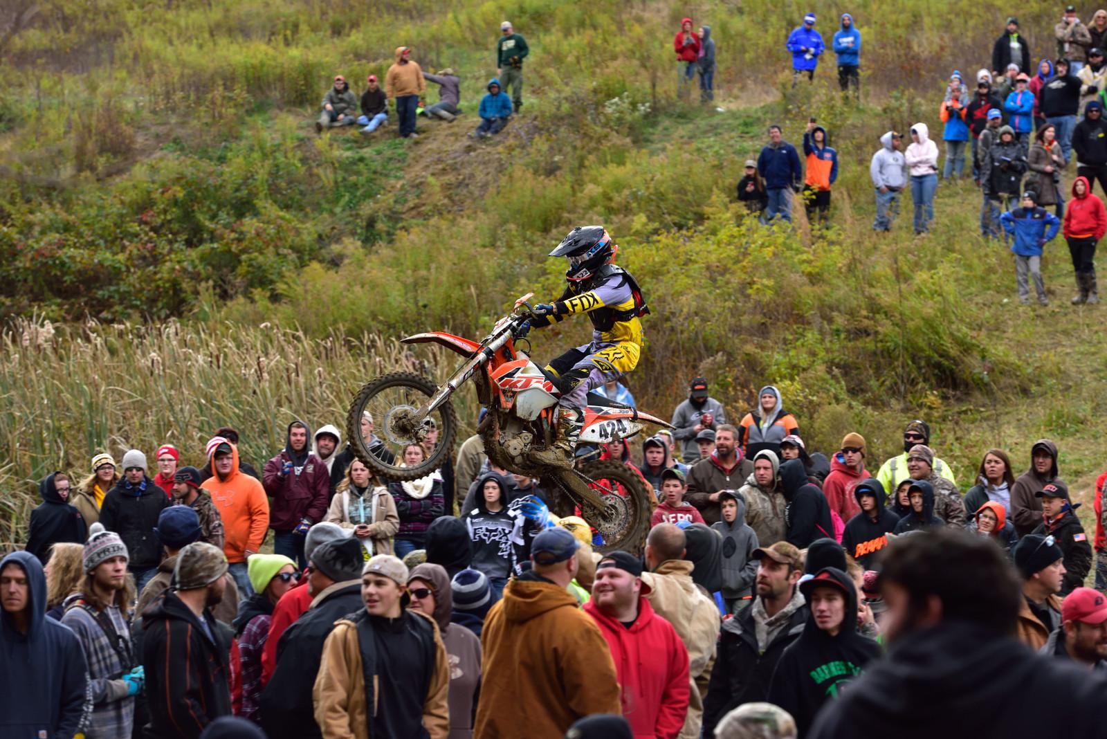 Fans - Photo Blast: Powerline Park GNCC - Motocross Pictures - Vital MX