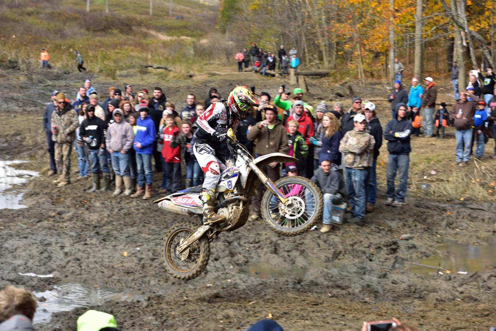 GDB 2880 - Photo Blast: Powerline Park GNCC - Motocross Pictures - Vital MX