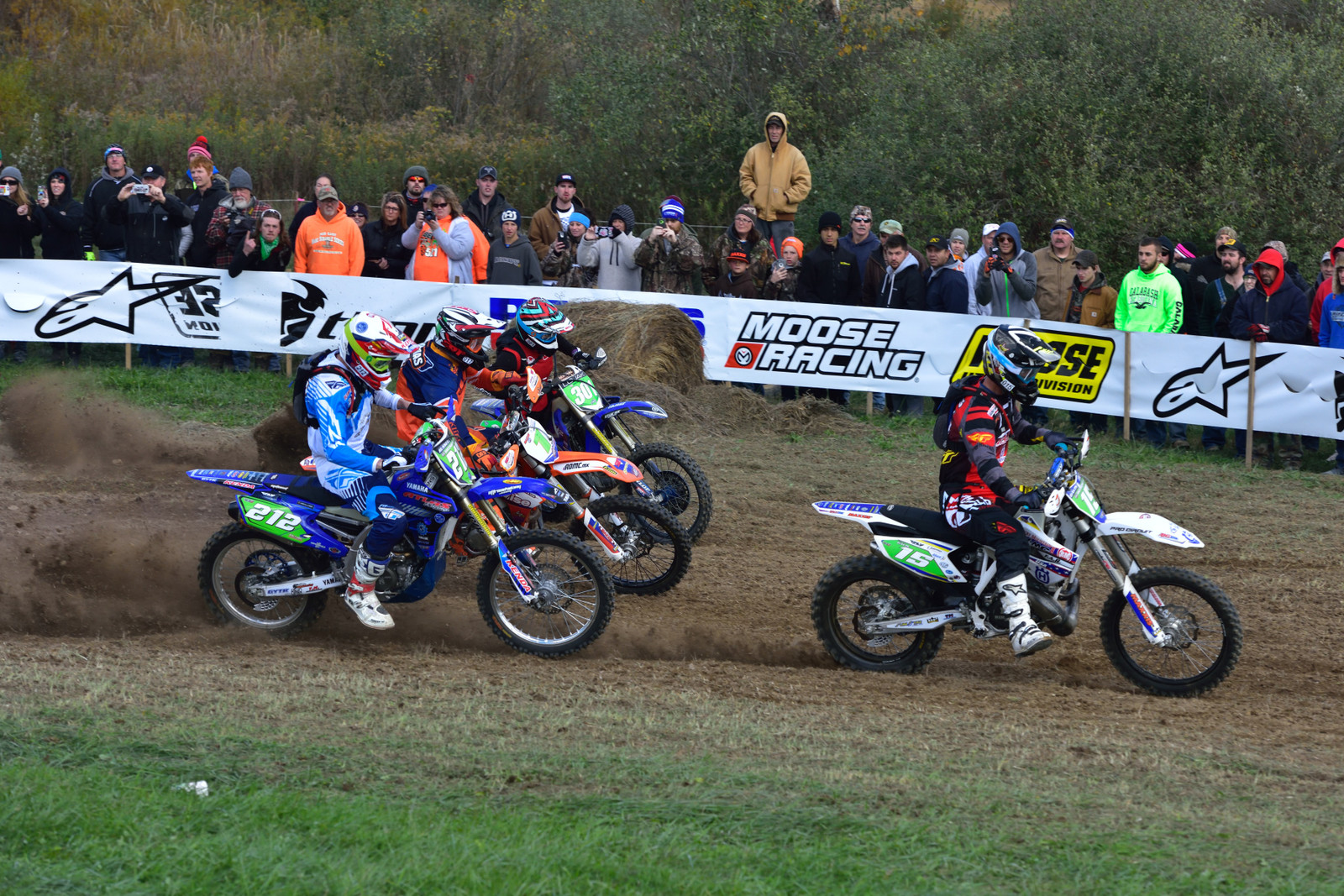Powerline Park GNCC - Photo Blast: Powerline Park GNCC - Motocross Pictures - Vital MX