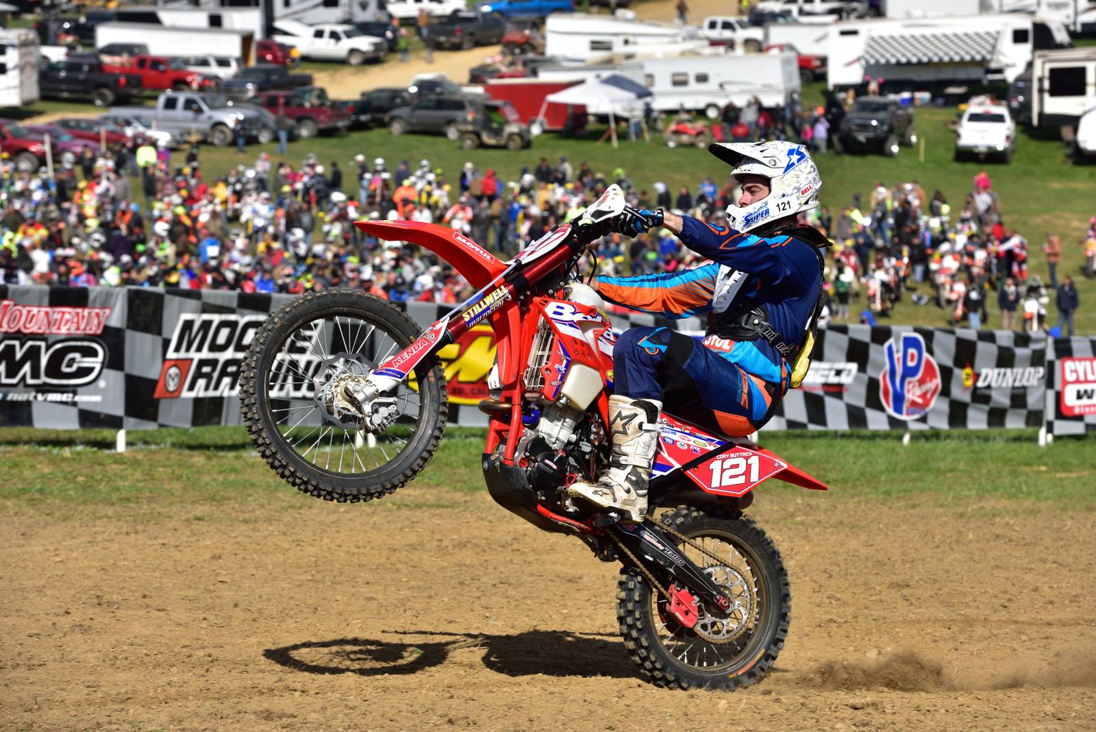 Photo Blast: Powerline Park GNCC - Photo Blast: Powerline Park GNCC - Motocross Pictures - Vital MX