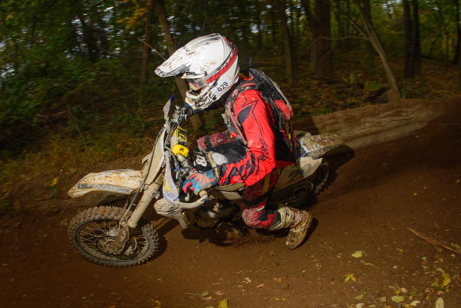 Brady Myers - Photo Blast: Powerline Park GNCC - Motocross Pictures - Vital MX