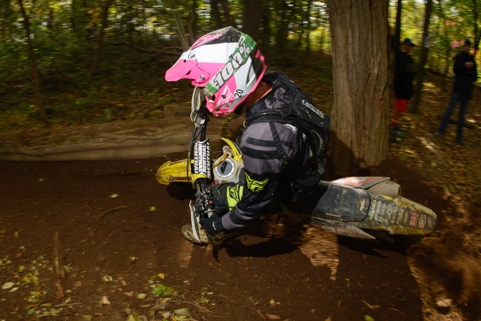 Chris Douglas - Photo Blast: Powerline Park GNCC - Motocross Pictures - Vital MX
