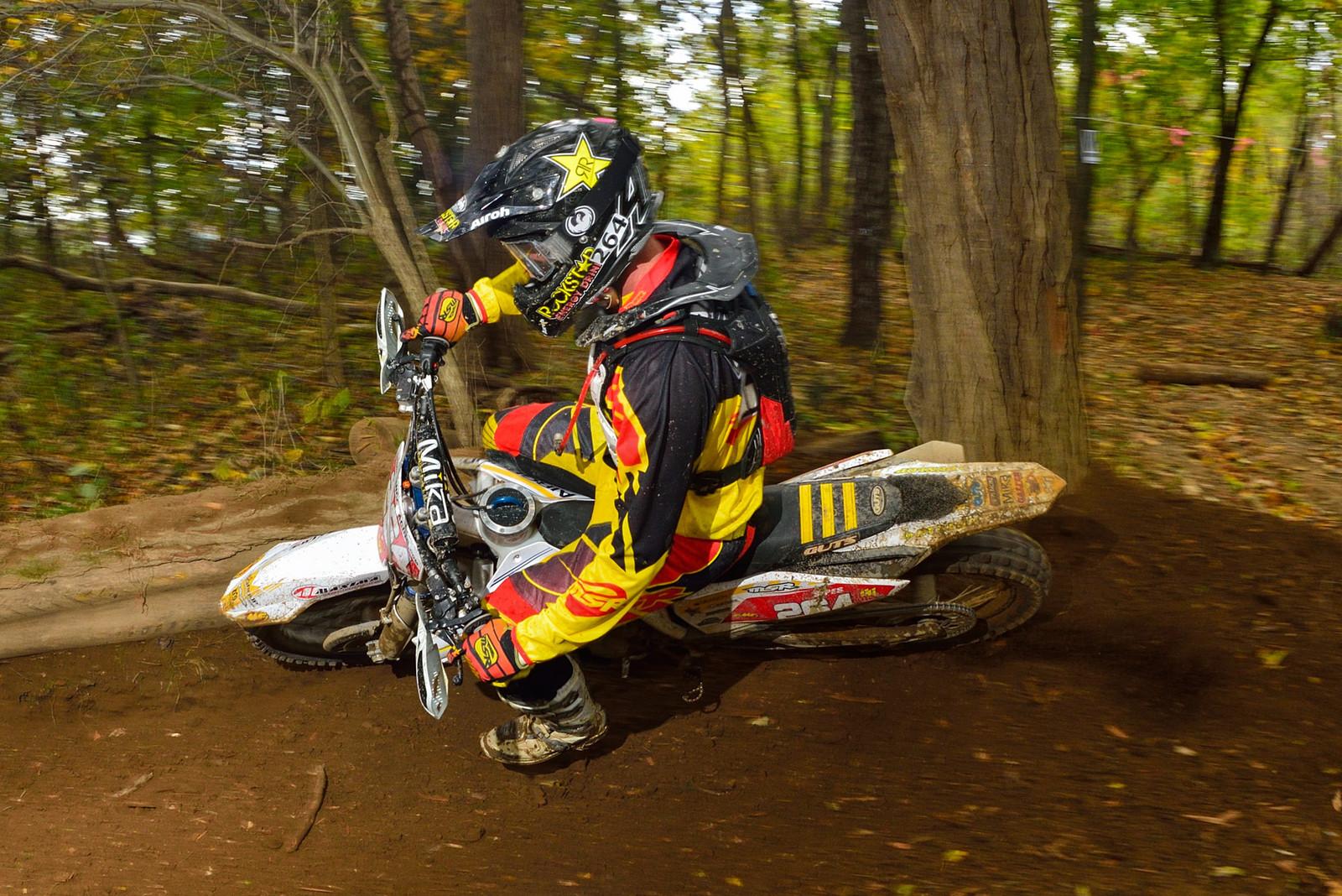 Ryan Sipes - Photo Blast: Powerline Park GNCC - Motocross Pictures - Vital MX