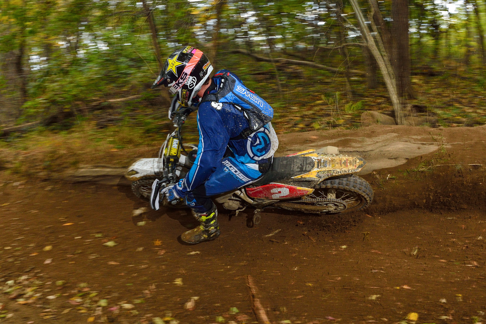 Josh Strang - Photo Blast: Powerline Park GNCC - Motocross Pictures - Vital MX