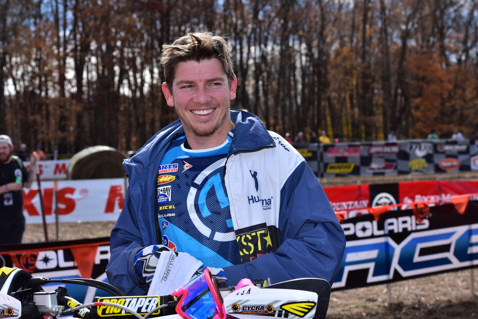 Josh Strang - Photo Blast: Ironman GNCC - Motocross Pictures - Vital MX