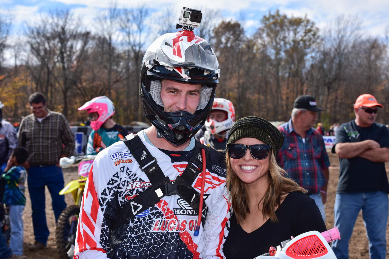 Chris Bach - Photo Blast: Ironman GNCC - Motocross Pictures - Vital MX
