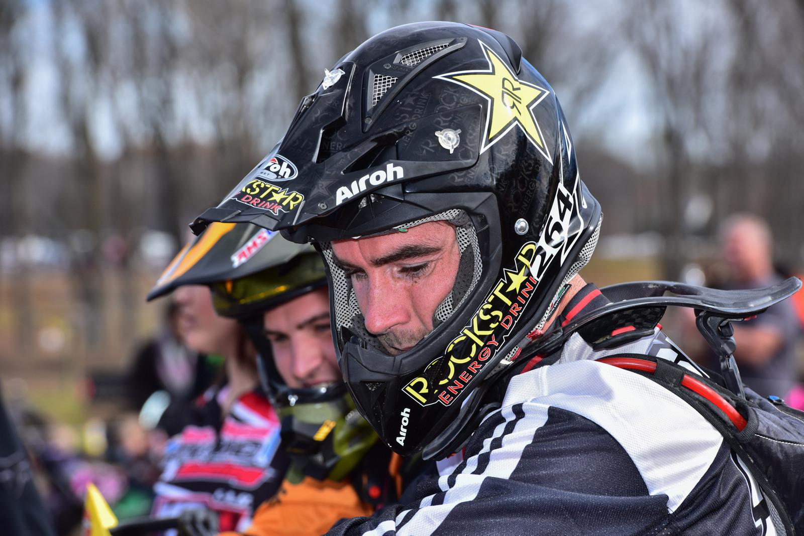 Ryan Sipes - Photo Blast: Ironman GNCC - Motocross Pictures - Vital MX