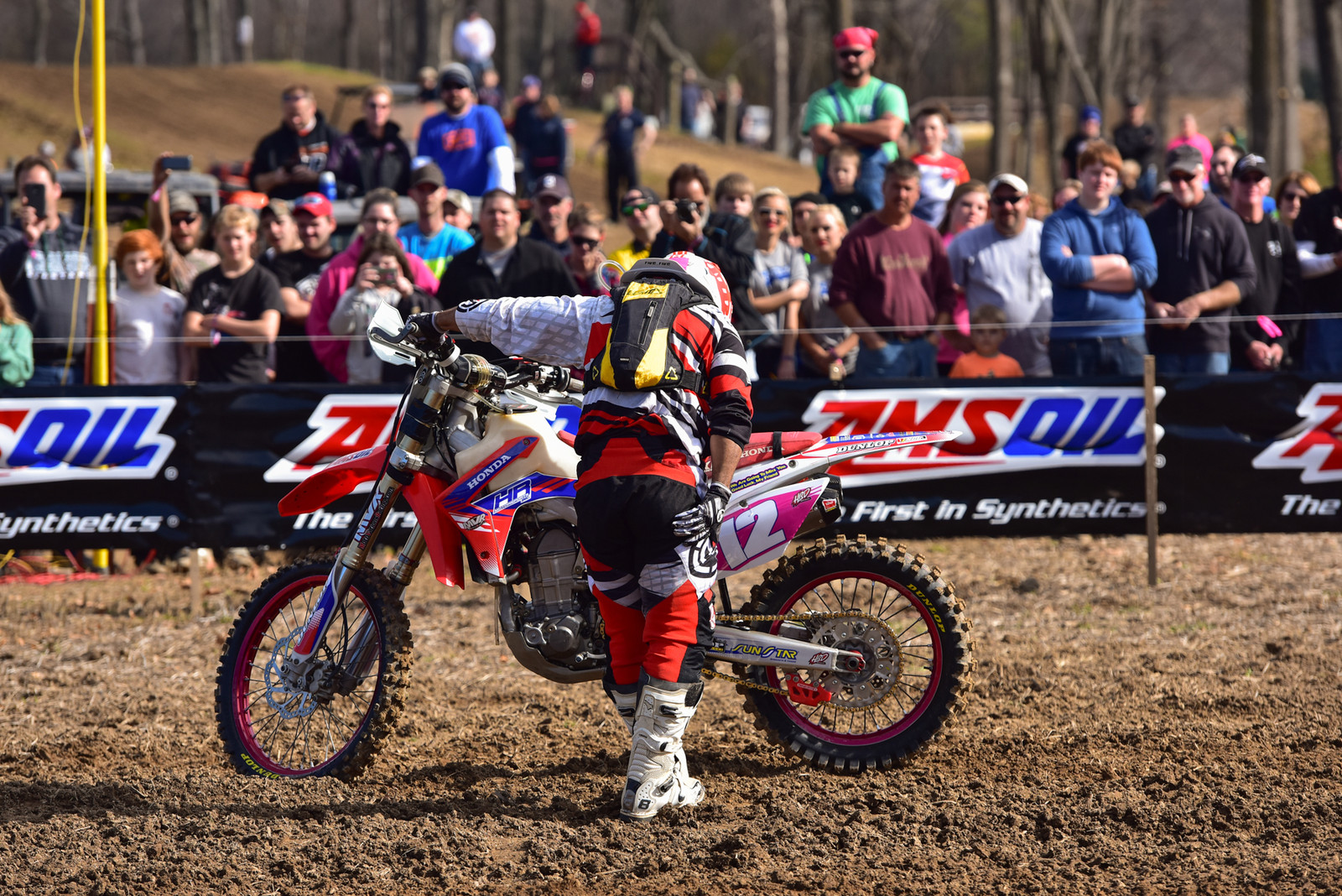 Takeshi Koikeda - Photo Blast: Ironman GNCC - Motocross Pictures - Vital MX