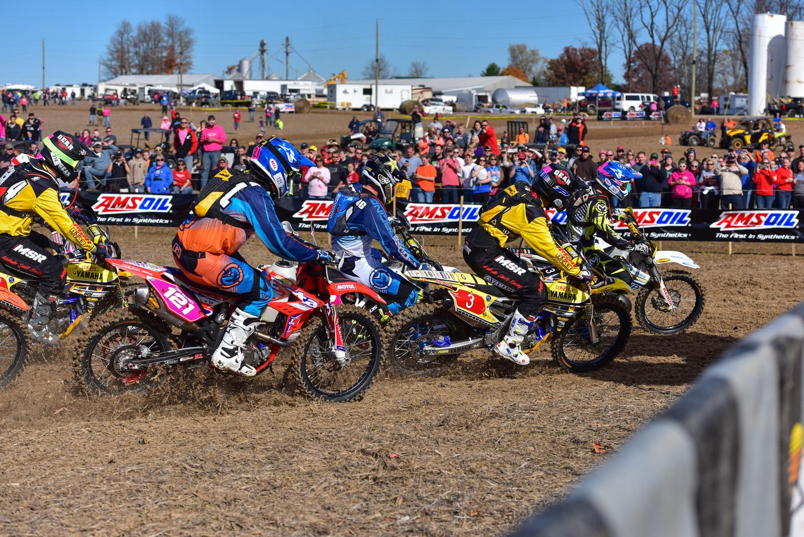 110215gncc0008 - Photo Blast: Ironman GNCC - Motocross Pictures - Vital MX