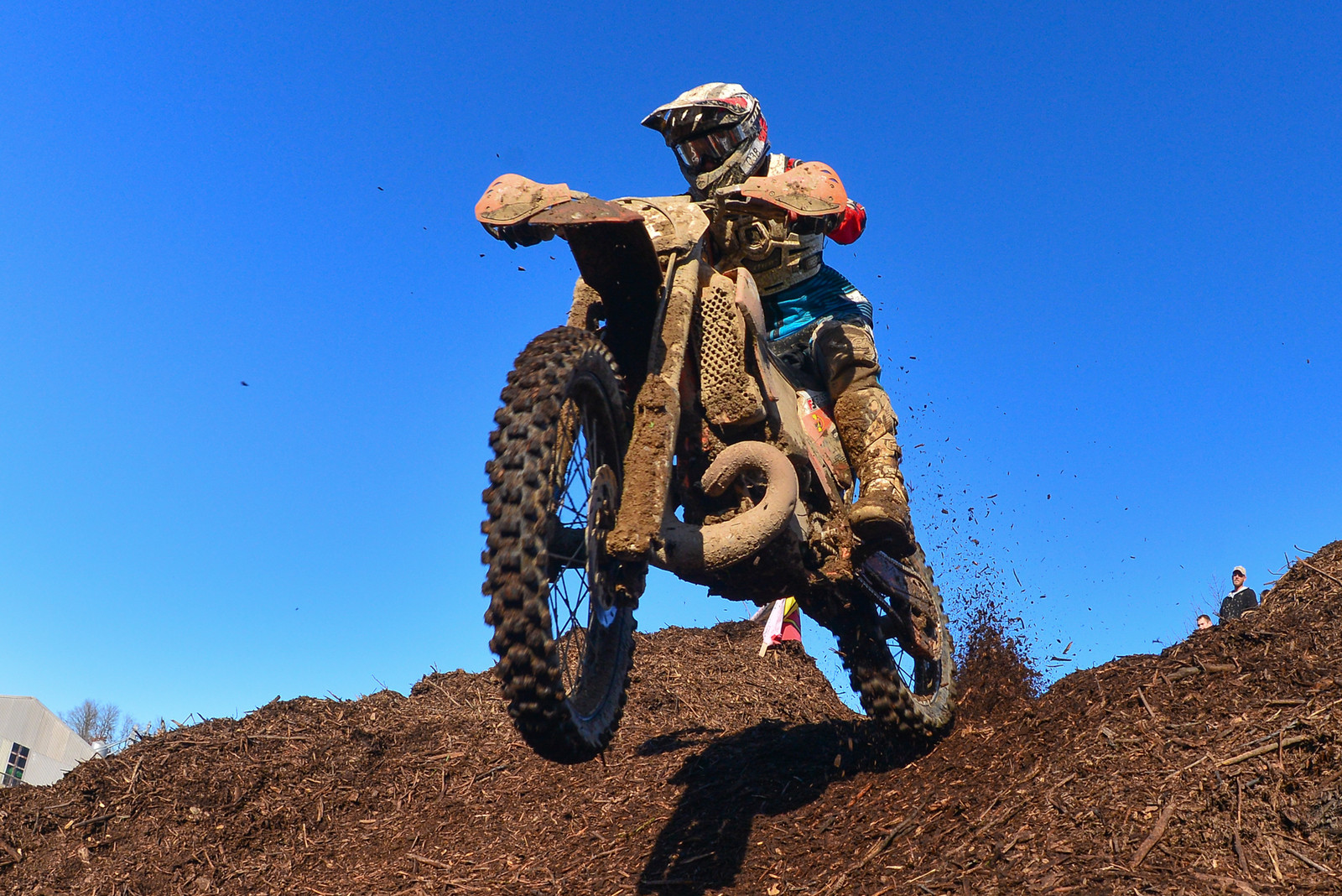 Up close - Photo Blast: Ironman GNCC - Motocross Pictures - Vital MX