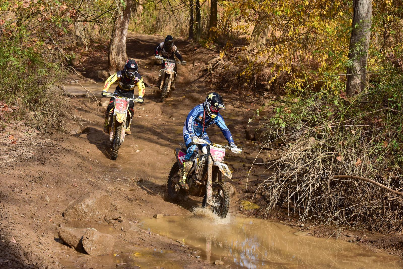 Lap one - Photo Blast: Ironman GNCC - Motocross Pictures - Vital MX
