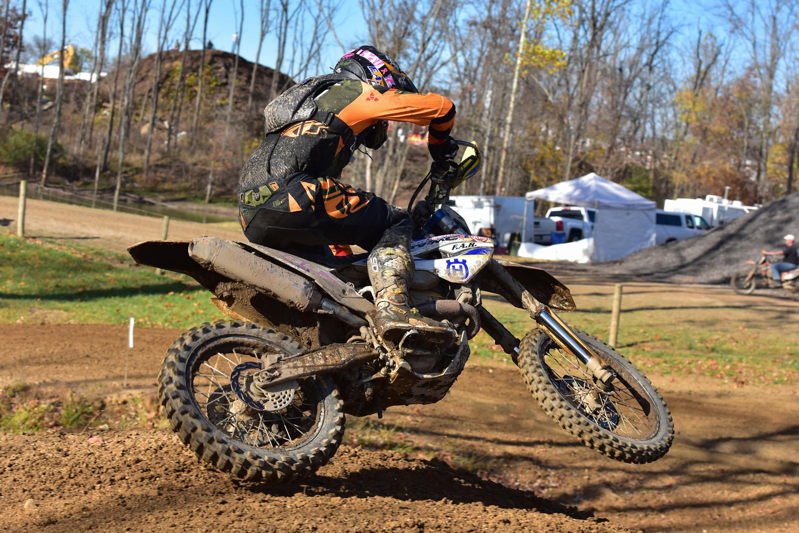 110215gncc0019 - Photo Blast: Ironman GNCC - Motocross Pictures - Vital MX