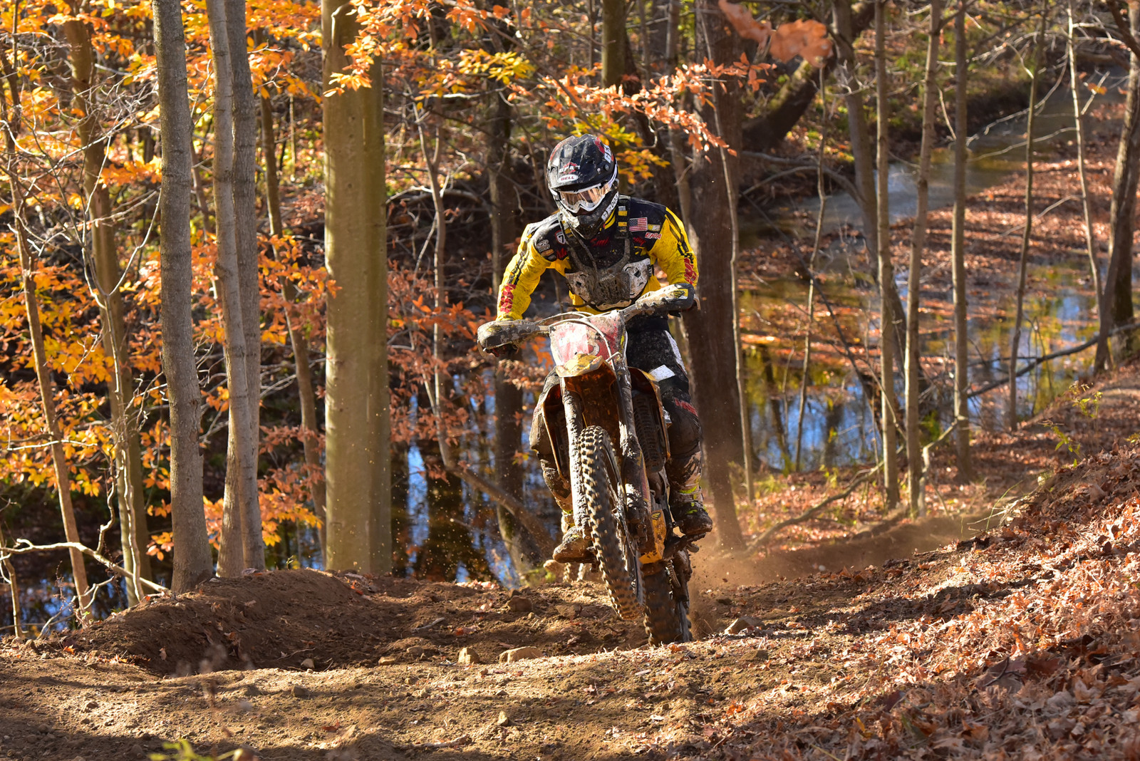 Jordan Ashburn - Photo Blast: Ironman GNCC - Motocross Pictures - Vital MX