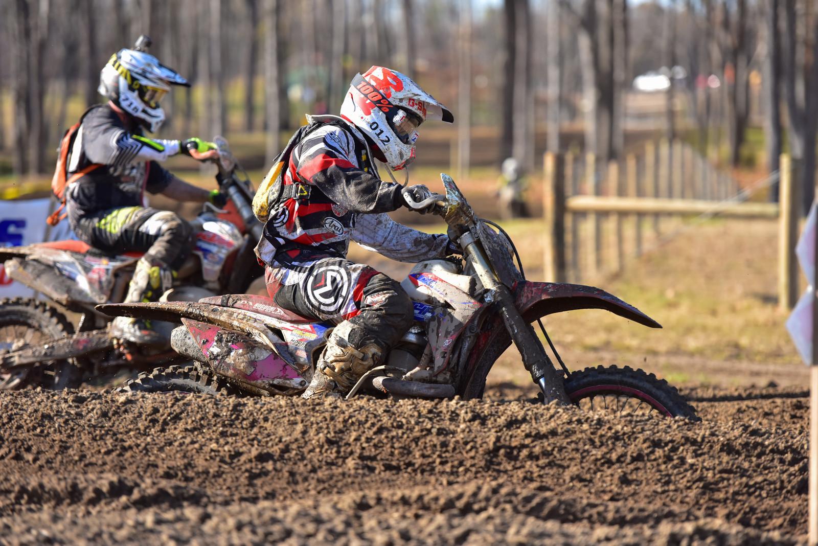 Takeshi Koikeda - Photo Blast: Ironman GNCC - Motocross Pictures - Vital MX