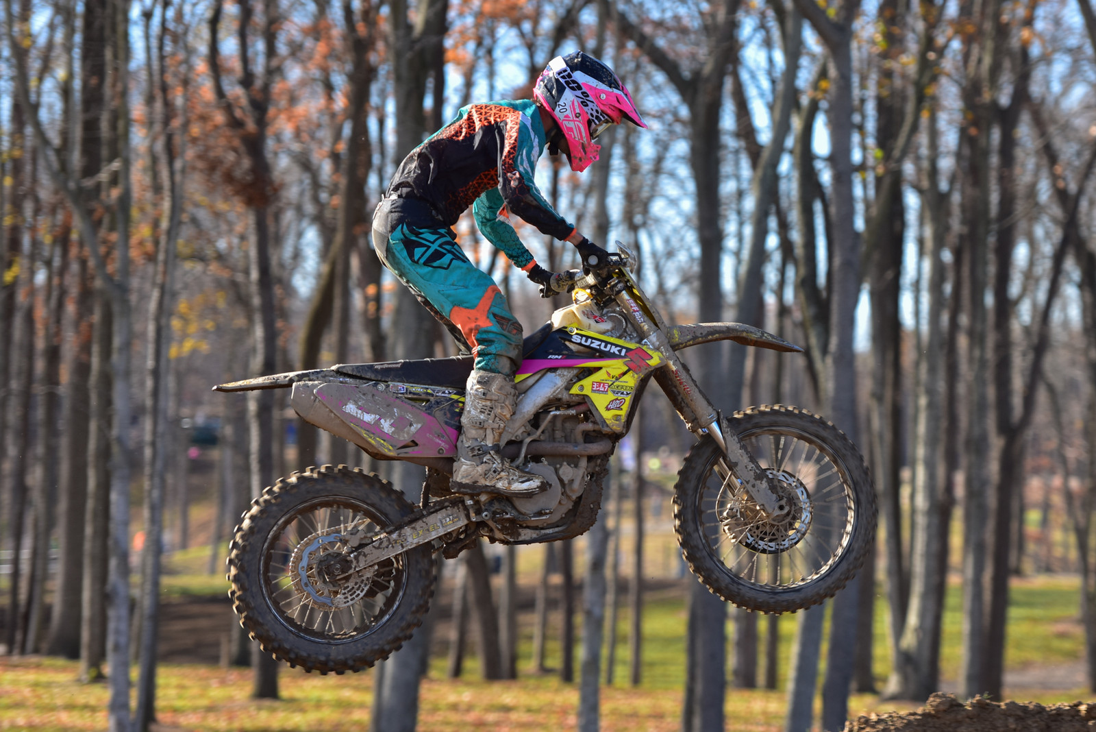 Chris Douglas - Photo Blast: Ironman GNCC - Motocross Pictures - Vital MX
