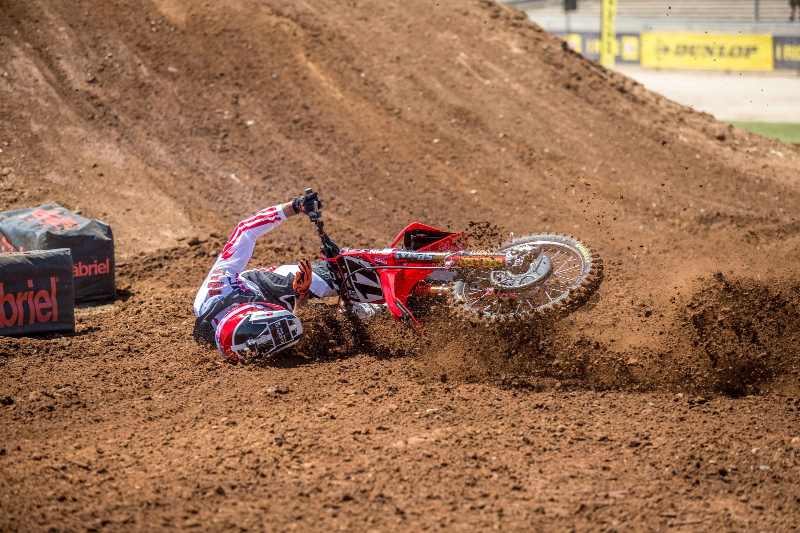 Gavin Faith - Photo Blast: Australian Supercross Championship from Adelaide - Motocross Pictures - Vital MX