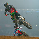 Photo Blast: Paris-Lille Supercross