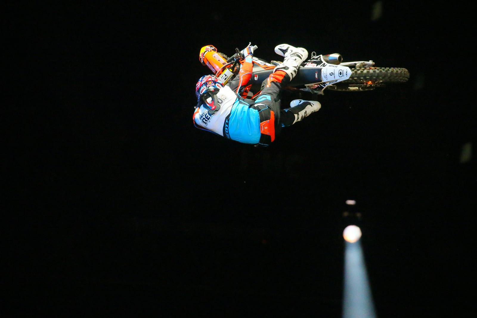 FMX - Photo Blast: Paris-Lille Supercross - Motocross Pictures - Vital MX