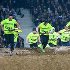 Photo Blast: Paris-Lille Supercross