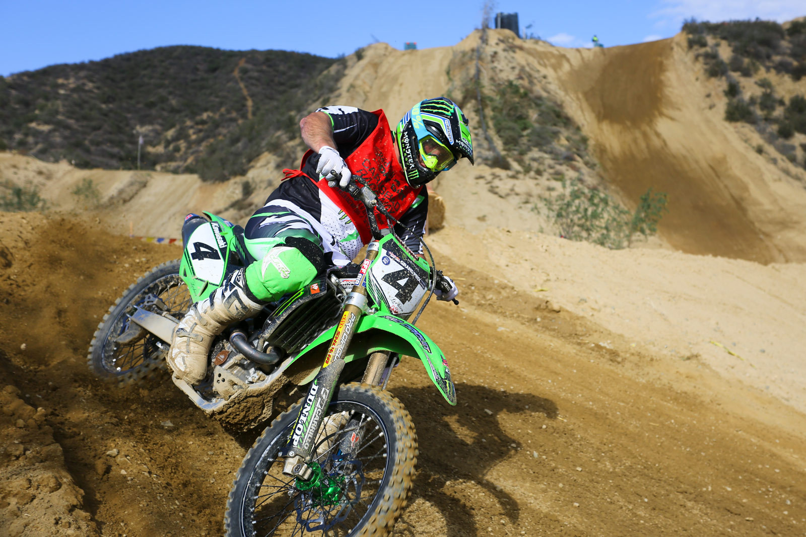 So. Cal. Reunion Race - Friday and Saturday at Red Bull Day In The Dirt 18 - Motocross Pictures - Vital MX