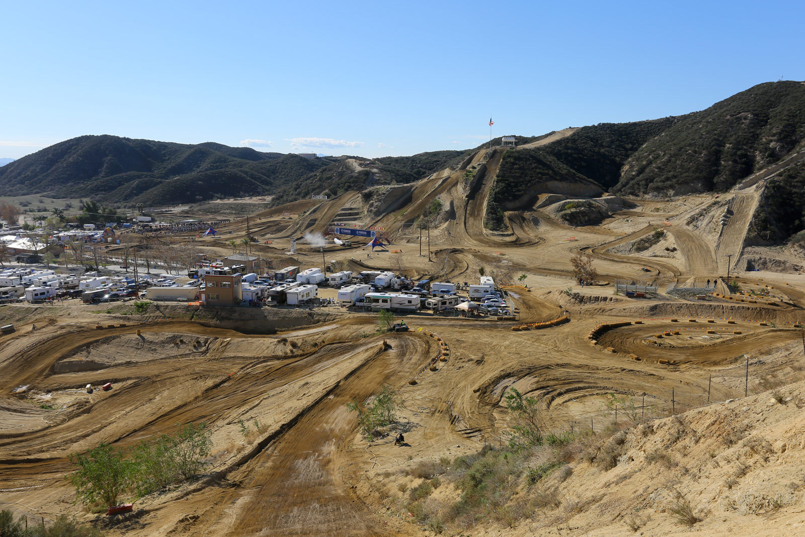 Day In The Dirt - Friday and Saturday at Red Bull Day In The Dirt 18 - Motocross Pictures - Vital MX