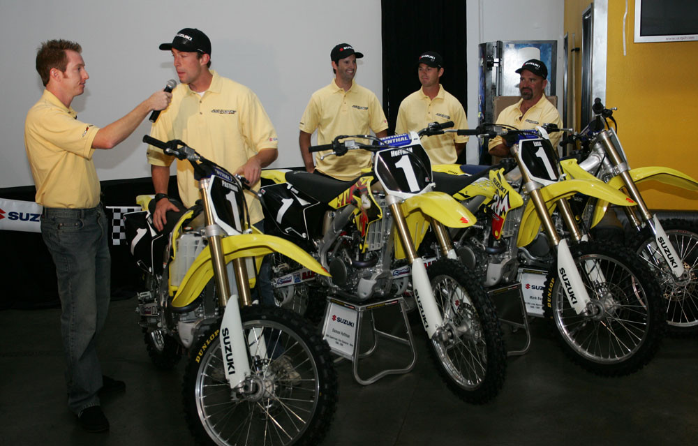 Untitled - Pit Bits: Glen Helen '06 - Motocross Pictures - Vital MX