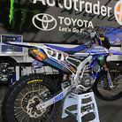 2016 Bikes of Supercross
