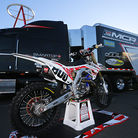 2016 Bikes of Supercross