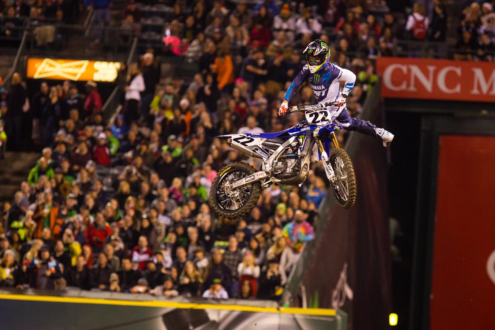 Nac-Nacs - Vital MX Pit Bits: Anaheim 1 - Motocross Pictures - Vital MX