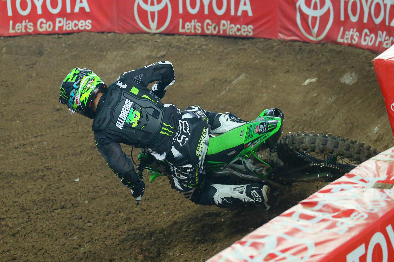 Chris Alldredge - Photo Blast: Glendale - Motocross Pictures - Vital MX
