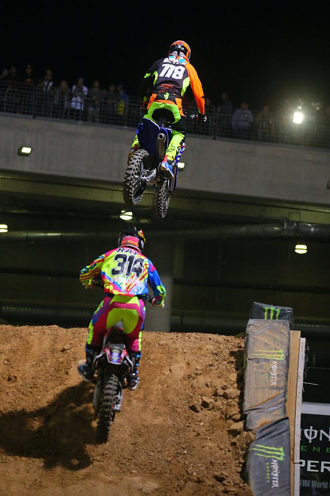 Lawson Bopping - Photo Blast: Glendale - Motocross Pictures - Vital MX