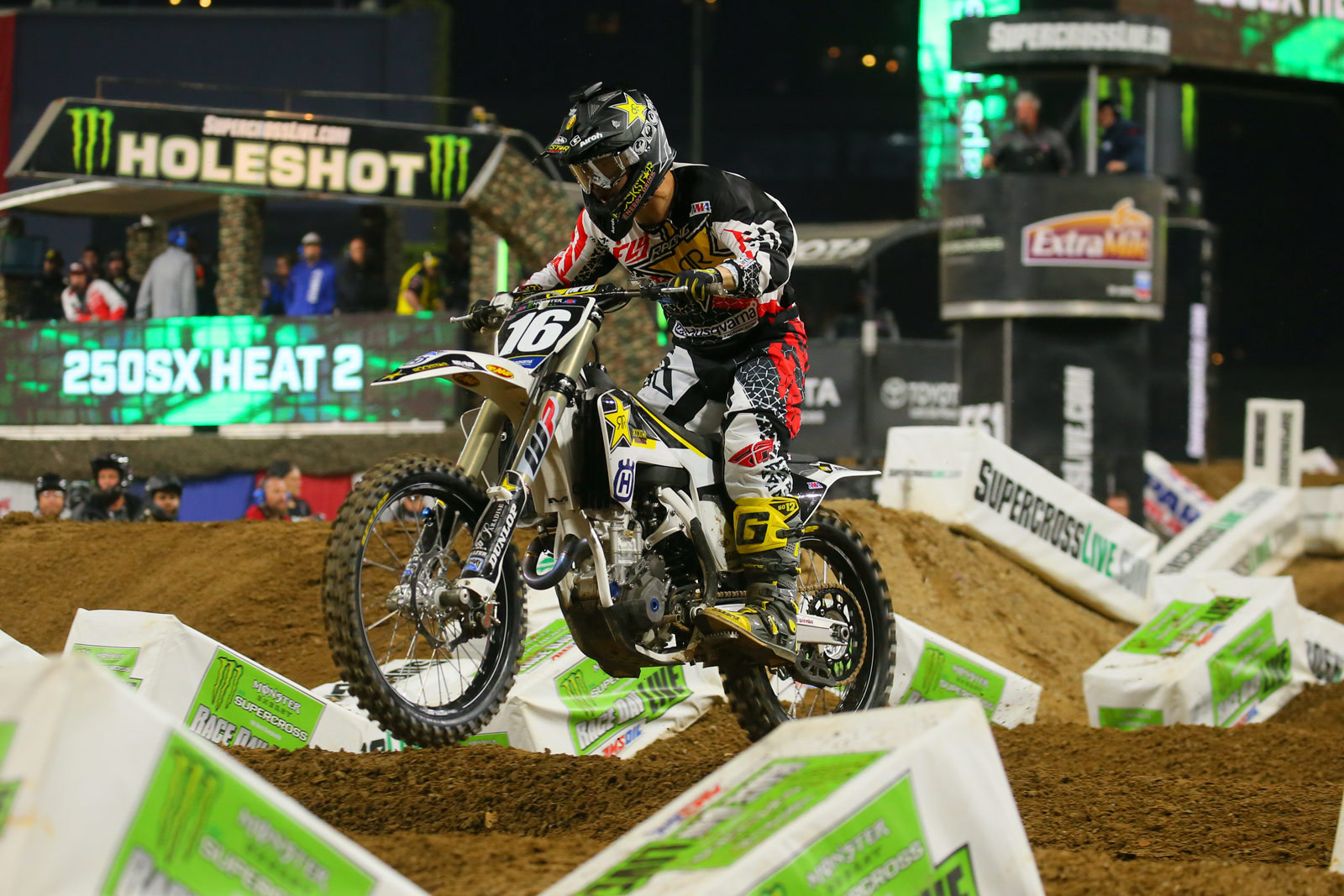 Zach Osborne - Photo Blast: San Diego 2 - Motocross Pictures - Vital MX