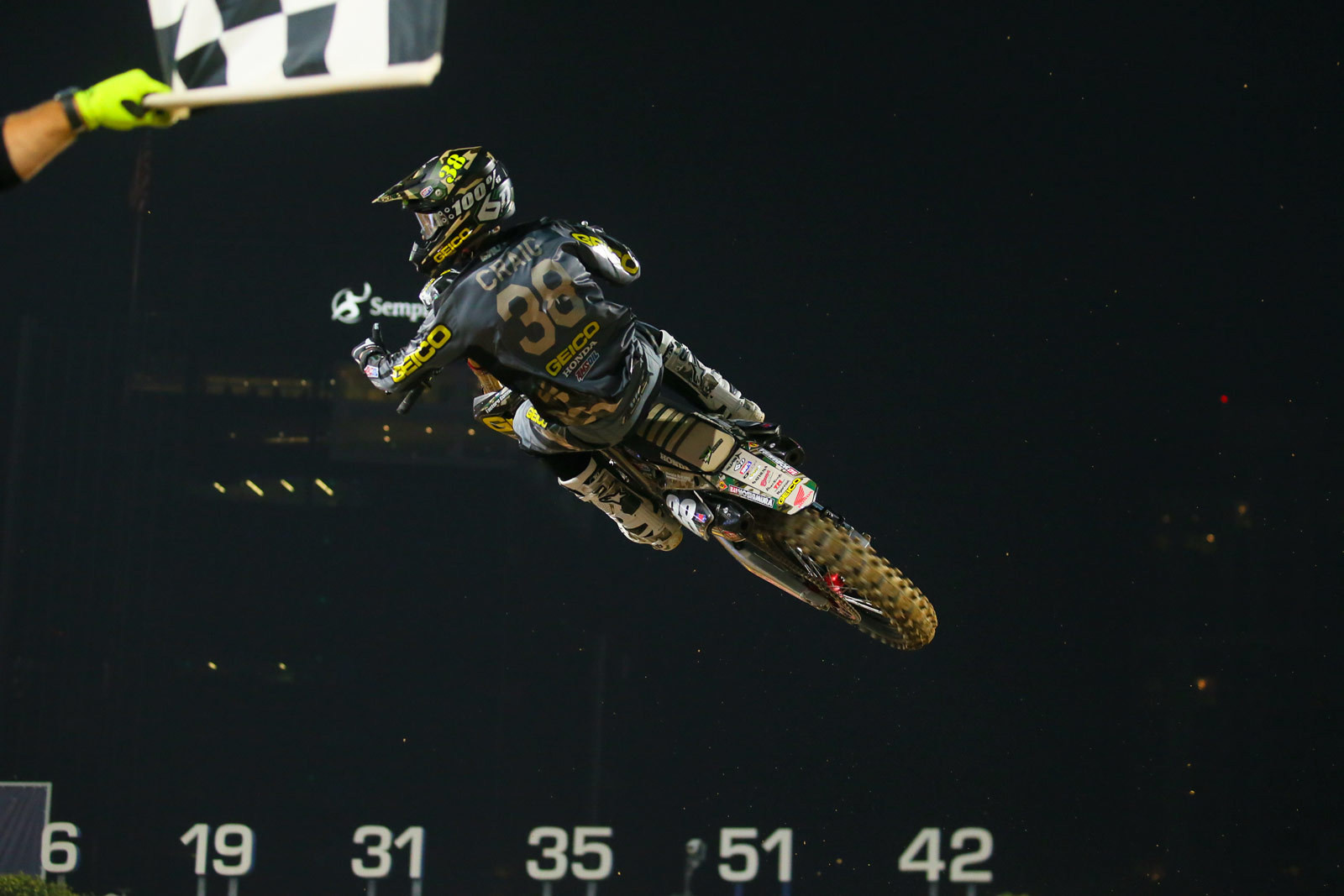 Christian Craig - Photo Blast: San Diego 2 - Motocross Pictures - Vital MX