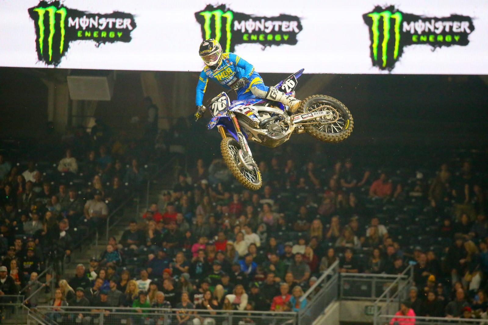 Alex Martin - Photo Blast: San Diego 2 - Motocross Pictures - Vital MX