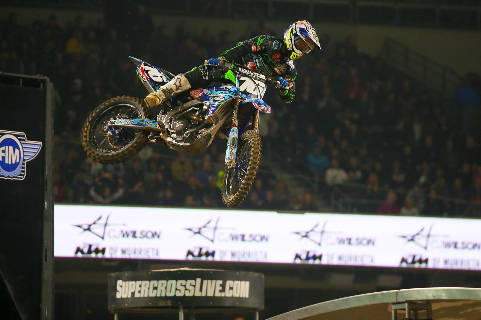 Scott Champion - Photo Blast: San Diego 2 - Motocross Pictures - Vital MX