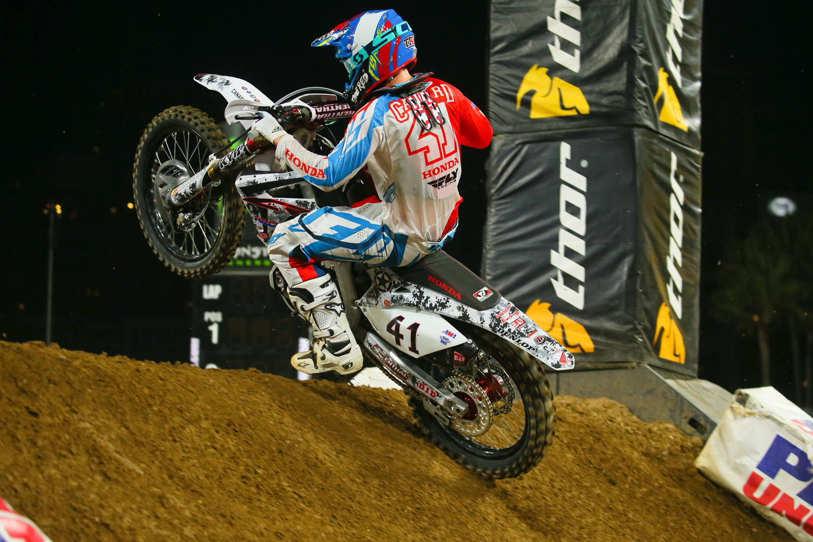 Trey Canard - Photo Blast: San Diego 2 - Motocross Pictures - Vital MX