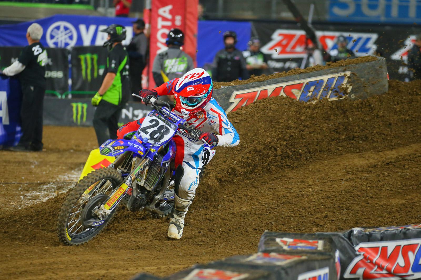 Weston Peick - Photo Blast: San Diego 2 - Motocross Pictures - Vital MX