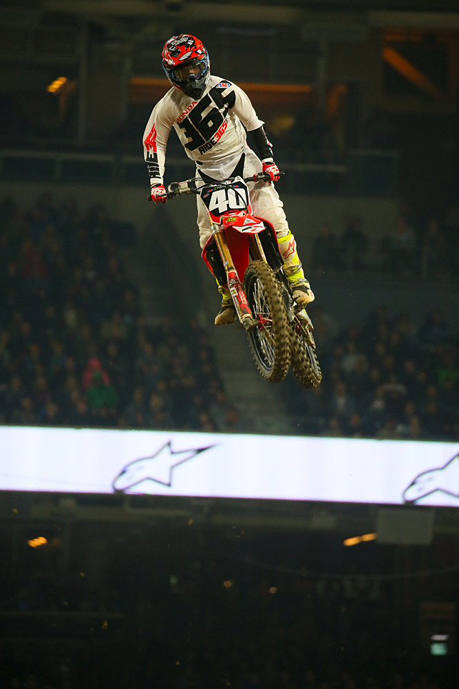 Kyle Peters - Photo Blast: San Diego 2 - Motocross Pictures - Vital MX