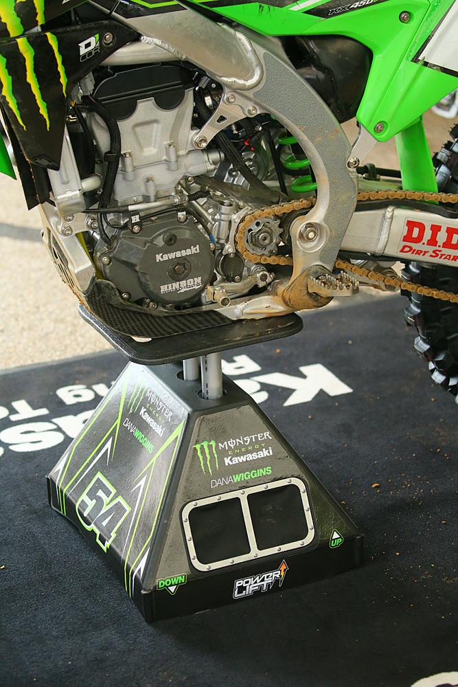 Power Lift - Vital MX Pit Bits: Arlington - Motocross Pictures - Vital MX