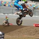 2016 Ricky Carmichael Amateur Supercross