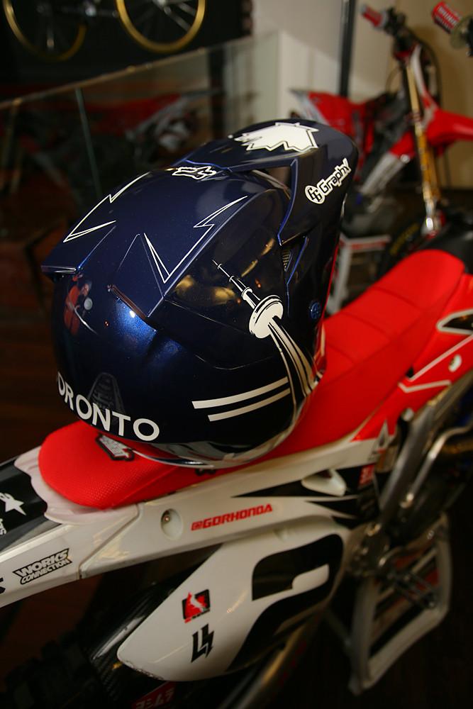 Toronto - Vital MX Pit Bits: Toronto - Motocross Pictures - Vital MX