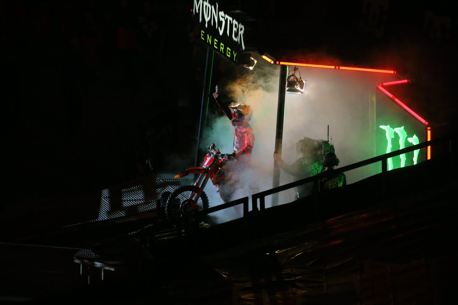 Ryan Dungey - Photo Blast: Toronto - Motocross Pictures - Vital MX