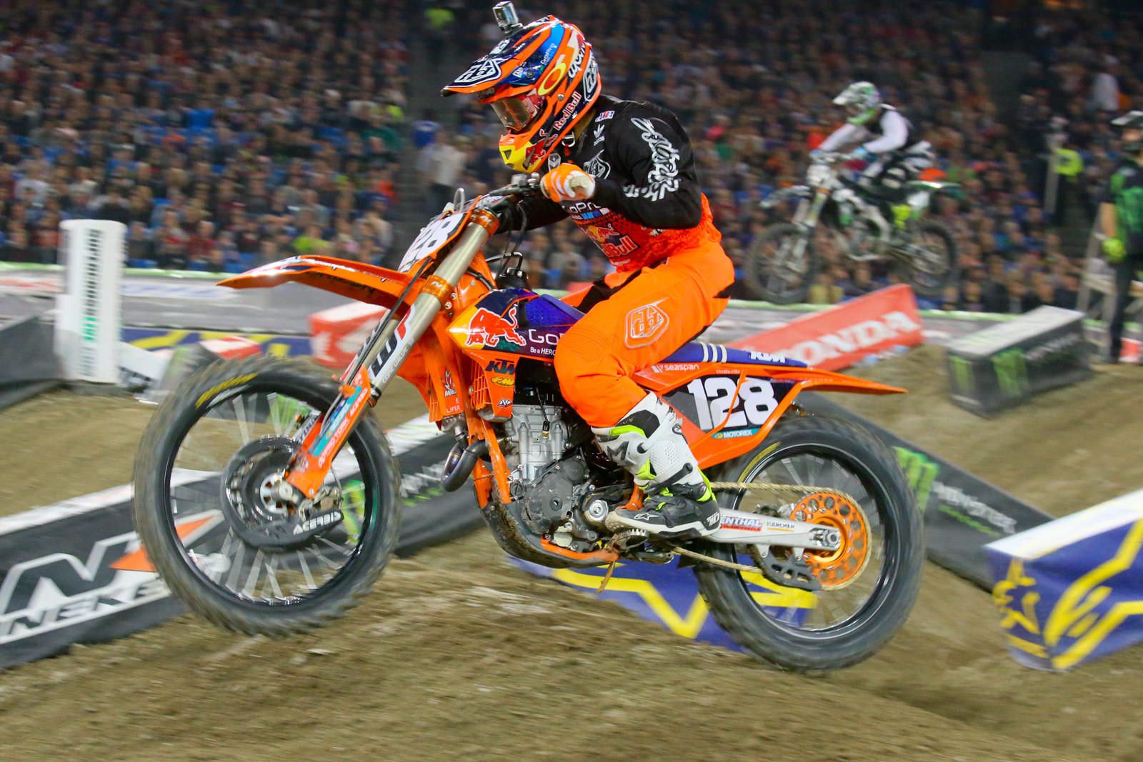 Alex Frye - Photo Blast: Toronto - Motocross Pictures - Vital MX